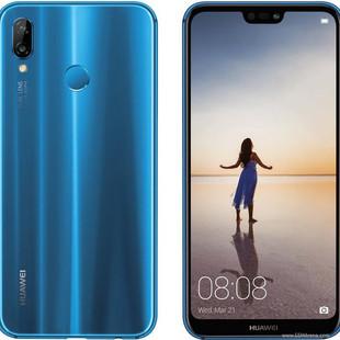 موبایل Huawei Nova 3e 64GB