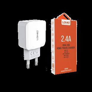 ldnio-5v-24a-dual-port-usb-ac-charger