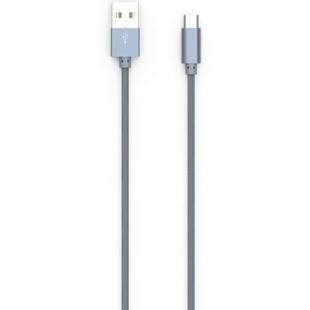 کابل تبدیل USB به MicroUSB الدینیو مدل LS08 طول 1 متر