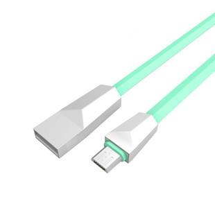 کابل تبدیل USB به MicroUSB الدینیو مدل LS26 طول 1 متر