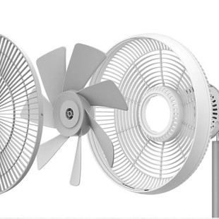 Xiaomi-Zhimi-Smart-DC-Inverter-Fan-White-6