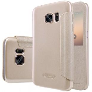 کیف محافظ نیلکین Nillkin Sparkle Samsung Galaxy S6 Edge