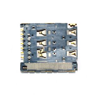 سوکت سیم کارت گوشی سونی Xperia M4
