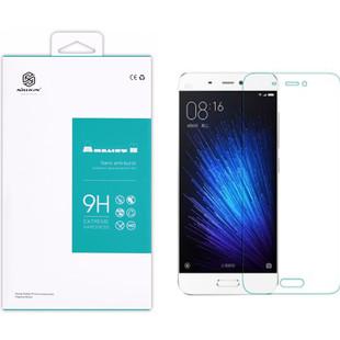 گلس نیلکین Nillkin Amazing H Glass Xiaomi Mi 5
