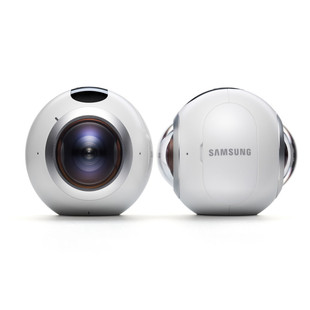 دوربین سامسونگ Samsung Gear 360