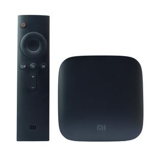 پخش کننده تلویزیون شیائومی مدل Mi TV Box 3 ظرفیت 4 گیگابایت