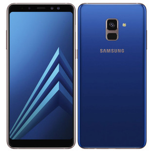 گوشی سامسونگ Galaxy A8 Plus 2018