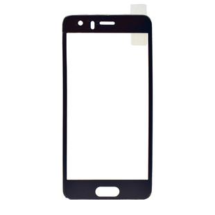 محافظ صفحه شیشه ای تمام چسب Huawei Honor 9 Full Frame Soft Bumper Glass