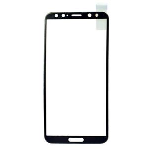 محافظ صفحه گلس تمام چسب Huawei Mate 10 Lite Full Frame Soft Bumper Glass
