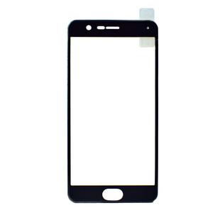 محافظ صفحه شیشه ای تمام چسب Xiaomi Mi Note 3 Full Frame Soft Bumper Glass