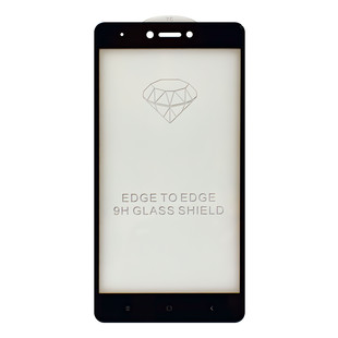 محافظ صفحه شیشه ای 3 بعدی Xiaomi Note 4X Full Glue 3D Glass