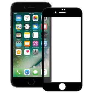 گلس ضد ماورای بنفش 3D راک iPhone 8 Plus