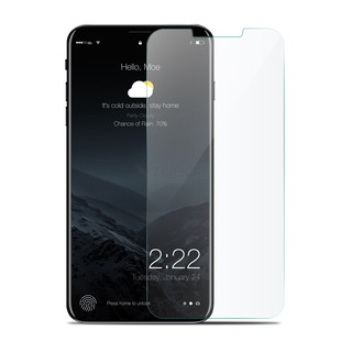 گلس 2.5D راک iPhone X