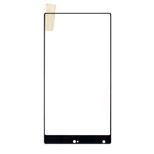 محافظ صفحه شیشه ای 3 بعدی Xiaomi Mi Mix Full Glue 3D Glass