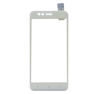 محافظ صفحه شیشه ای 5 بعدی Xiaomi Mi A1/5X Full Glue 5D Glass