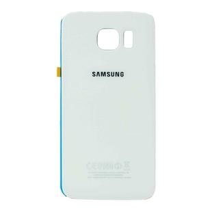 درب پشت موبایل سامسونگ Galaxy S6 Edge