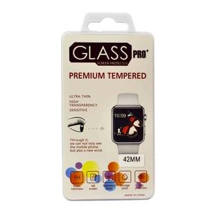 محافظ صفحه اپل واچ Apple Watch Glass 42mm