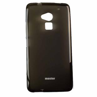 کاور ژله ای رنگی HTC One Max
