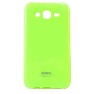 کاور ژله ای رنگی Samsung Galaxy J5