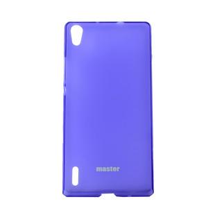 کاور ژله ای رنگی Sony Xperia Z1 کد 6/4