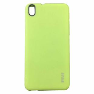 کاور ژله ای رنگی HTC Desire 816 Fuji
