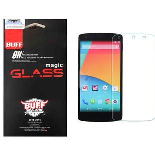 محافظ صفحه گلس بوف BuffGlass LG Nexus 5X