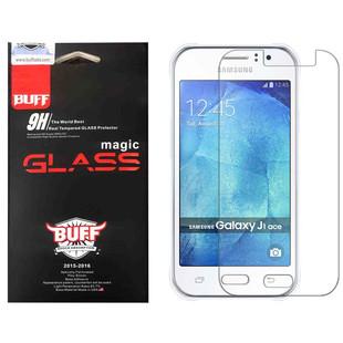 محافظ صفحه گلس بوف BuffGlass Samsung Galaxy َJ1