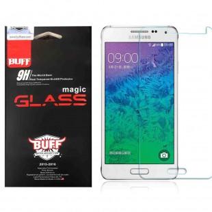 محافظ صفحه گلس بوف BuffGlass Samsung Galaxy َJ1 2016