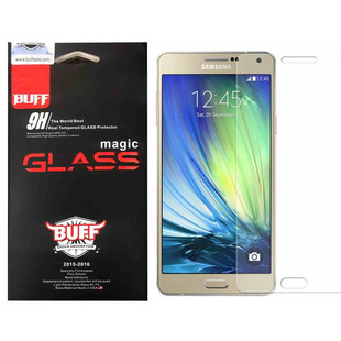 محافظ صفحه گلس بوف BuffGlass Samsung Galaxy َA7