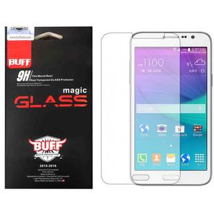 محافظ صفحه گلس بوف BuffGlass Samsung Galaxy Grand 3
