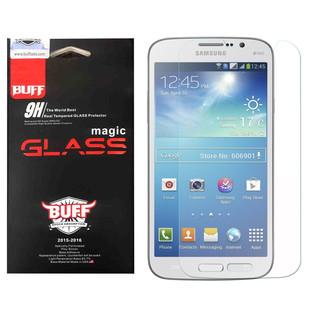 محافظ صفحه گلس بوف BuffGlass Samsung Galaxy Mega 5.8