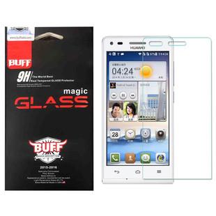 محافظ صفحه گلس بوف BuffGlass Huawei G6
