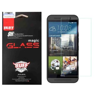 محافظ صفحه گلس بوف BuffGlass HTC M9 Plus