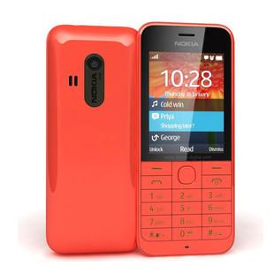 موبایل Nokia 220