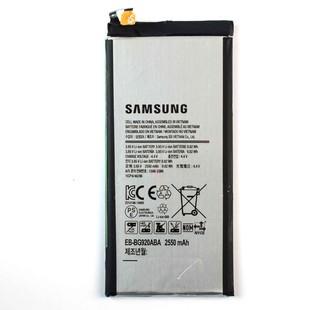 باتری موبایل سامسونگ مدل Galaxy S6