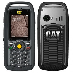 موبایل Caterpillar B25