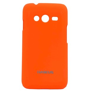 کاور ژله ای رنگی Samsung Galaxy Ace 4 کد 7/8