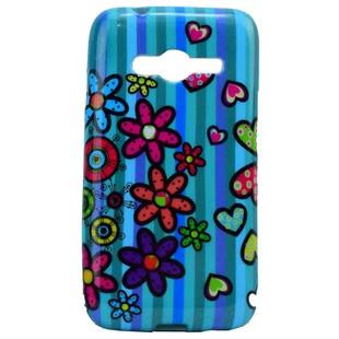 کاور طرح دار Samsung Galaxy Ace 4 T3