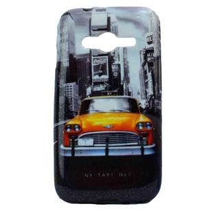 کاور طرح دار Samsung Galaxy Ace 4
