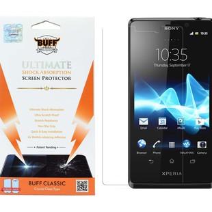 برچسب صفحه بوف Sony Xperia T2 Buff
