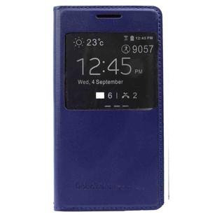 کیف محافظ Samsung Galaxy Core Prime Sview کد 11/3