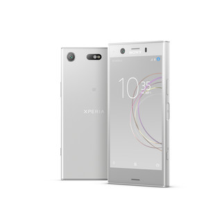 sony-xperia-xz1-compact-g8441-silver