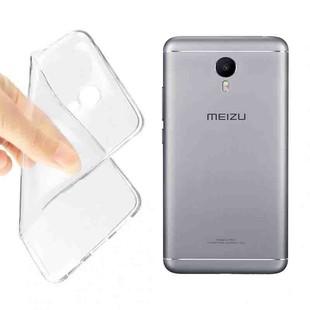 کاور ژله ایی Meizu M3 Note