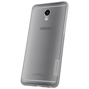 قاب ژله ای نیلکین Nillkin TPU Case Meizu M5 Note