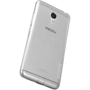 قاب ژله ای نیلکین Nillkin TPU Case Meizu M3 Note