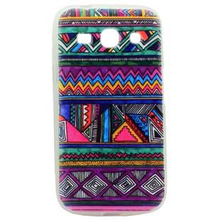 کاور طرح دار Samsung Galaxy Star2 Plus T2