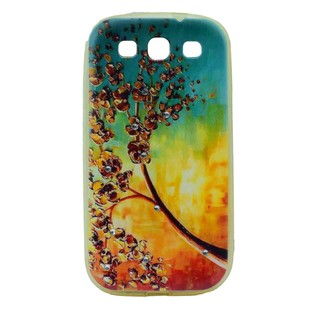 کاور طرح دار Samsung Galaxy S3 T5
