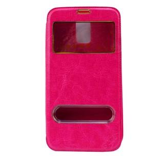 کیف محافظ Samsung Galaxy S4 FlipCover Fuji F1
