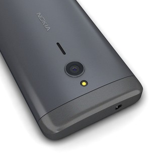 Nokia 230 Dual Sim Dark Silver 302683C