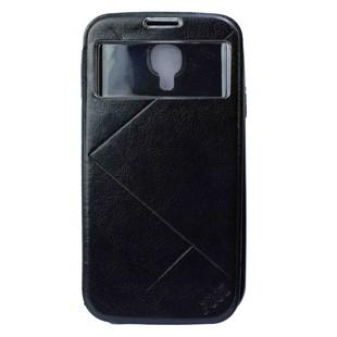 کیف محافظ Samsung Galaxy S4 FlipCover Fuji کد 9/6